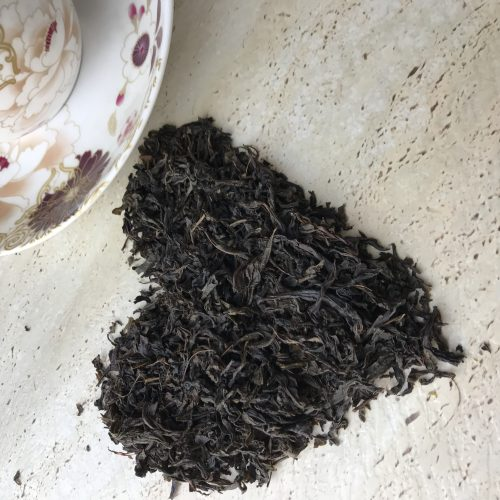 Oolong tea is also known as Wulong