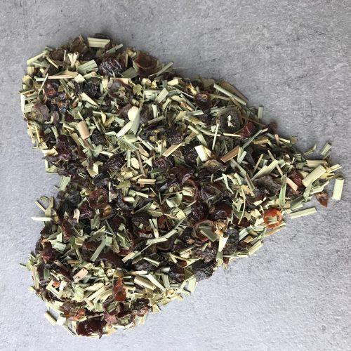 Gingerbird Herbal Tea