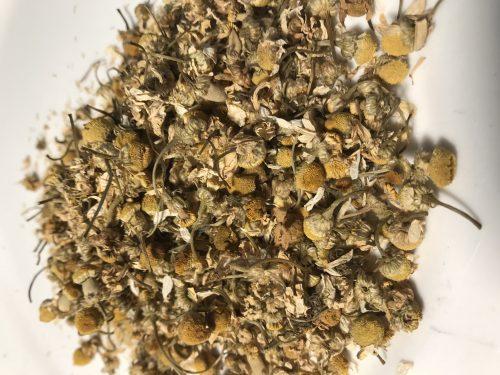 Single blend organic Chamomile