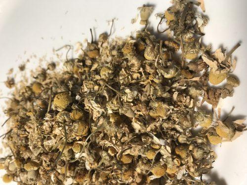 Organic Chamomile tea