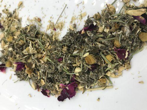 Epione is part of the Teaporium Wellness range